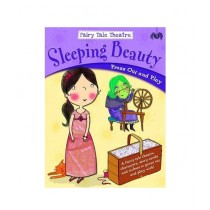 Sleeping Beauty Fairy Tale Theatre Book