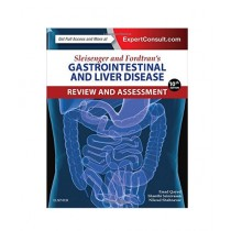 Sleisenger and Fordtran's Gastrointestinal and Liver Disease Review and Assessment Book 10th Edition