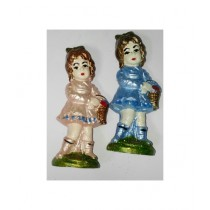 SM Products Stylish Doll Set For Decoration