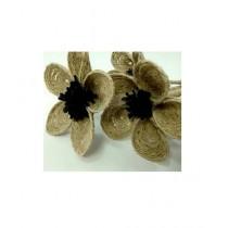 SM Products Stylish Jute Flower