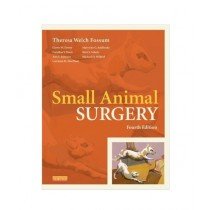 Small Animal Surgery Book 4th Edition
