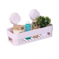 Smart Accessories Bathroom Organizer Shelf