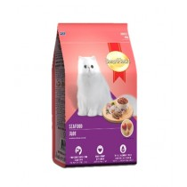 Smart Heart Cat Seafood 480g