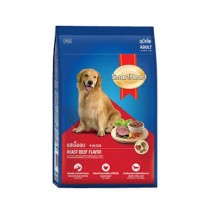 Smart Heart Dog Food Beef Flavor 3Kg