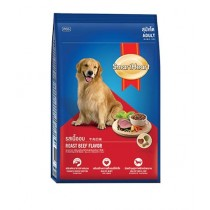 Smart Heart Dog Food Beef Flavor 500gm