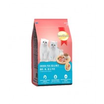 Smart Heart Kitten Food 1.1kg
