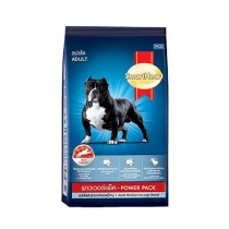Smart Heart Power Pack Adult Dog Food 10kg