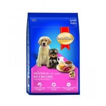 Smart Heart Puppy Food Beef Flavor 15Kg