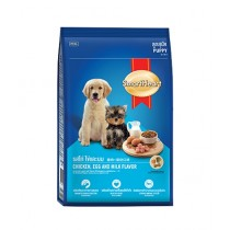 Smart Heart Puppy Food Chicken Flavor 3Kg