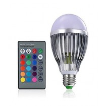 Smart Super RGB Remote Control LED Bulb (Ao-1811-A)