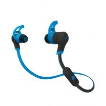 SMS Audio Sport Wireless In-Ear Earphone Blue