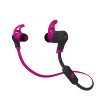 SMS Audio Sport Wireless In-Ear Earphone Pink