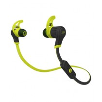 SMS Audio Sport Wireless In-Ear Earphone Yellow
