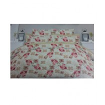 SN King Size Double Bed Sheet With Set (0002)