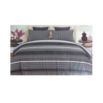SN King Size Double Bed Sheet With Set (0005)