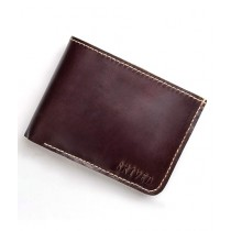 Snug Bi Fold Leather Wallet For Men Core (Core-01)