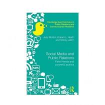 Social Media and Public Relations Book