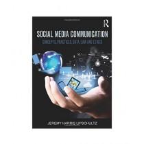 Social Media Communication Book 1st Edition