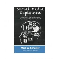 Social Media Explained Book