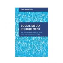Social Media Recruitment Book