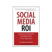 Social Media ROI Book