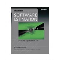 Software Estimation Book