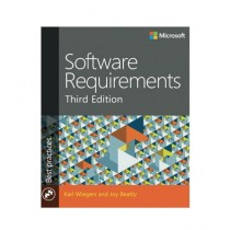 Software Requirements Book 3rd Edition