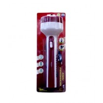 Sogo Rechargeable LED Torch Light (JPN-08)
