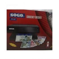 Sogo Electric Currency Checker Machine (JPN-007)