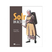 Solr in Action Book 1st Edition