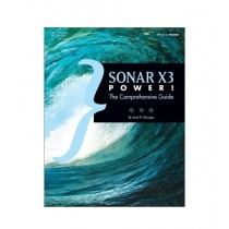 SONAR X3 Power! The Comprehensive Guide Book