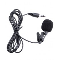 Sony Electret Condenser Microphone For UWP Transmitters (ECM-X7BMP)