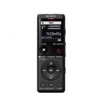 Sony Digital Flash Voice Recorder Black (ICD-UX570)