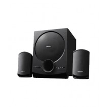 Sony 2.1ch Home Theatre Satellite Speakers (SA-D20)
