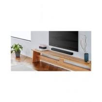 Sony 2ch Single Soundbar with Bluetooth (HT-S100F)