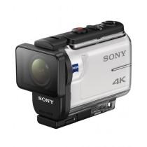 Sony 4K Action Camera (FDR-X3000)