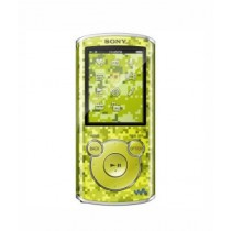 Sony 8GB Walkman MP3 Video Player (NWZ-E464)
