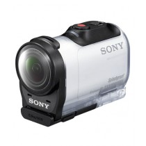 Sony Action Cam Mini With Wi-Fi (HDR-AZ1VR)