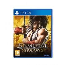 Samurai Shodown Game For PS4