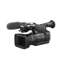 Sony NXCAM Professional Handheld Camcorder with Mic (HXR-NX3/1)
