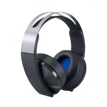 Sony PlayStation 4 Platinum Wireless Headset Black/Silver