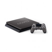 Sony PlayStation 4 Slim 1TB Limited Edition Console - Days of Play Bundle