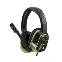 PDP Titanfall 2 Official Marauder SRS Stereo Headset for PS4