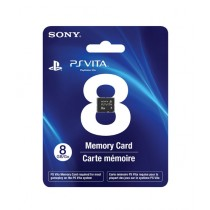 Sony PlayStation Vita 8GB Memory Card