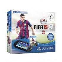Sony PS Vita Slim Wifi With Fifa 15 Game