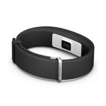 Sony Smart Band 2 Activity Tracker Black (SWR12)