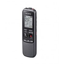 Sony Voice Recorder Black (ICD-PX240)