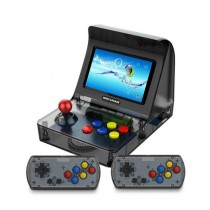 "Souq 4.3"" Retro Arcade Mini Video Game Console For Kid"