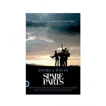 Spare Parts Book
