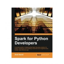 Spark for Python Developers Book
